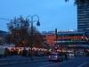 Feira de natal Gedächtniskirche