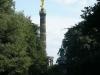 Coluna da Vitória - vista do Tiergarten