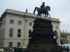 Estátua de Alexander von Humboldt