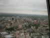 Vista panorâmica da Torre de TV