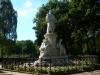 parquetiergarten_estatuagoethe