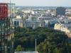 Panoramapunkt - Plataforma panorâmica na Potsdamer Platz