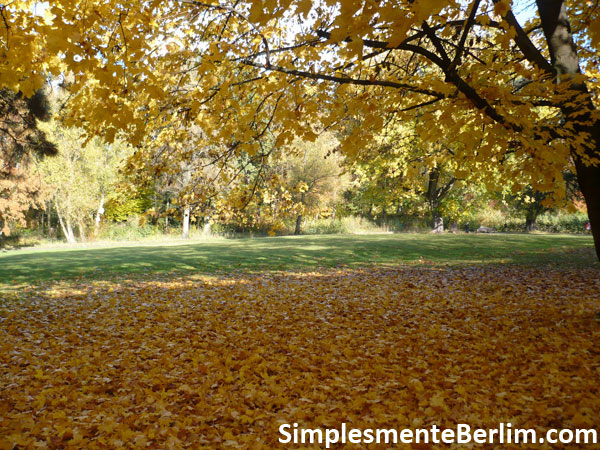 Melhor época para visitar Berlim