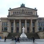 Gendarmenmarkt - Casa de Concertos