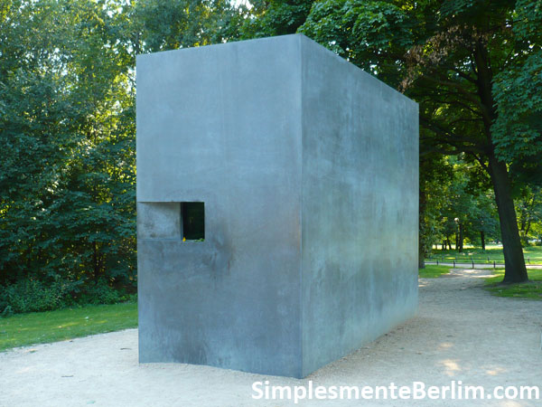 Memorial aos Homossexuais Mortos pelos Nazistas
