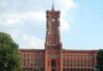 Rotes Rathaus (Prefeitura Berlim)