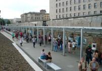 Exposição Topografia do Terror em Berlim