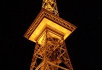 A Torre de Rádio de Berlim