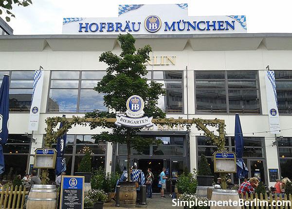 Hofbräuhaus Berlim