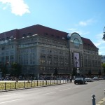 Loja Kadewe em Berlim