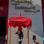 Museu de Cera Madame Tussauds Berlim