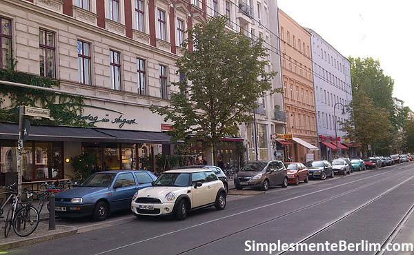 Prenzlauer Berg Berlim