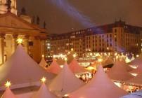 Feiras de Natal em Berlim