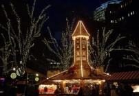 Winterwelt - Feira de Natal