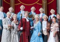 Berliner Residenz Orchester (Fonte: http://www.concerts-berlin.com)