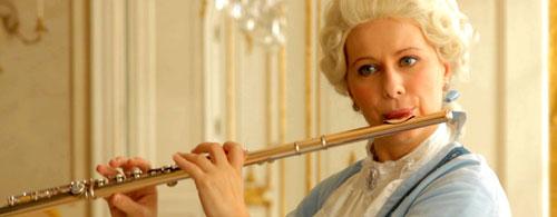 Concerto no Palácio de Charlottenburg (Fonte: http://www.concerts-berlin.com)