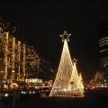 Feira de Natal em Berlim - Kudamm
