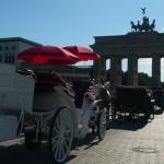 Passeio de Charrete em Berlim