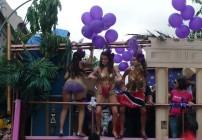 Karneval der Kulturen (Carnaval das Culturas)