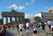 Maratona Berlim 2014