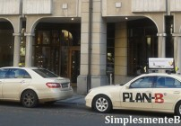 Dicas de táxi em Berlim