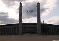 Estadio olímpico de Berlim