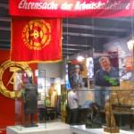 Exposição Alltag in der DDR