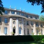 Casa da Conferência de Wannsee em Berlim