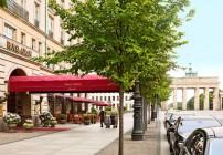 Hotel Adlon (Fonte: www.kempinski.com/de/berlin/hotel-adlon)
