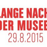 Lange Nacht der Museen 2015 (Noite Longa dos Museus 2015)