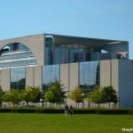 Bundeskanzleramt  - Chancelaria Federal Alemã