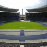Estadio Olimpico de Berlim