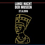 Lange Nacht der Museen (Noite Longa dos Museus) 2016