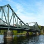 Glienicker Brüecke - Ponte Glienicke