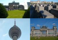Planejando sua viagem a Berlim