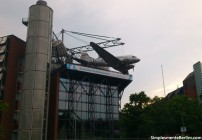 Museu Alemão de Tecnologia de Berlim
