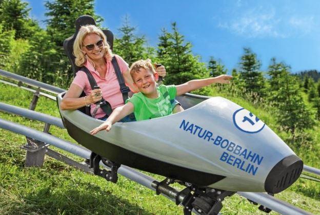 Natur-Bobbahn (Fonte: iga-berlin-2017.de)