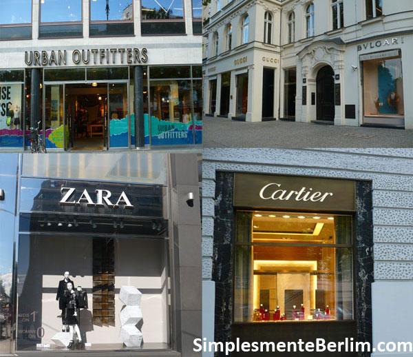 b135cabff Principais áreas para se fazer compras em Berlim | Simplesmente Berlim