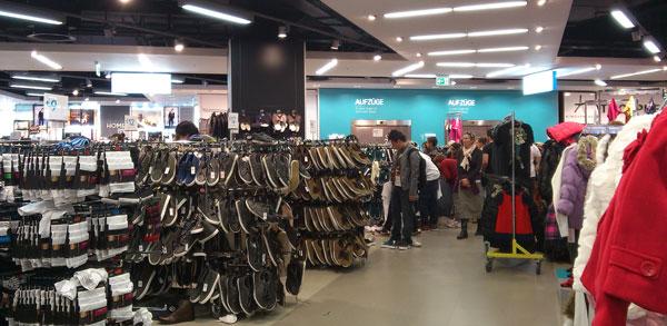 f5e4f09ca Onde comprar roupas de inverno em Berlim