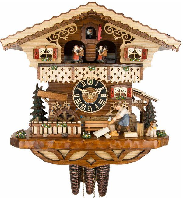 388509c28c9 O tradicional artesanato alemão